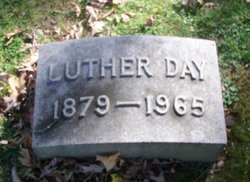 Luther Day