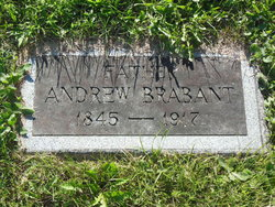 Andrew Brabant