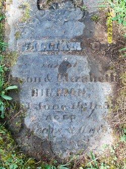 William O. Hinman