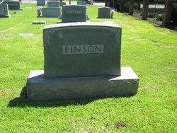 Annie <i>Bennett</i> Pinson