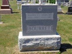 Benjamin Franklin Bourret