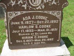 Ada J Cooke