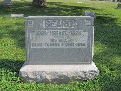 Fannie <i>Ford</i> Beard