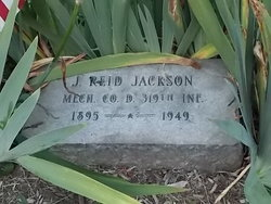 Johnson Reid Jackson