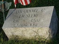 Theodore C. Fiesler