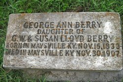 George Ann Berry