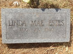 Linda Mae Estes