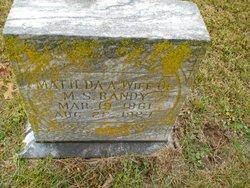 Matilda Anne <i>Hedge</i> Bandy