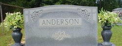 Eugene Gene Anderson
