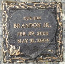 Brandon Justice, Jr
