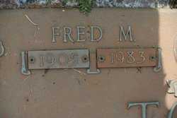 Fred Marvin Towe