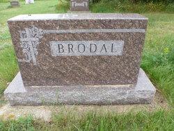 Sigurd Brodal