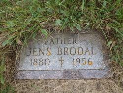 Jens Brodal