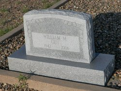 William M. Bill Guy