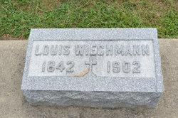 Louis J Weichmann