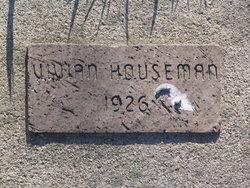 Vivian W Houseman