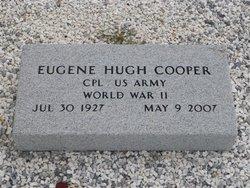 Eugene Hugh Cooper