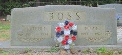 Ella L. Ross