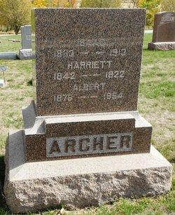Harriett Archer