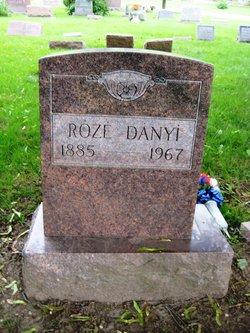 Roze <i>Sennyes</i> Danyi