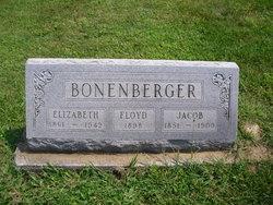 Elizabeth Bonenberger