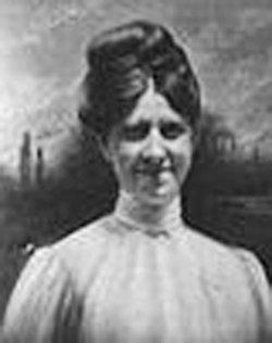 Louise L. <i>Overstreet</i> Lank