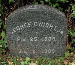 George Dwight, Jr