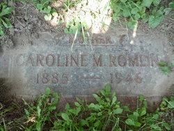 Caroline M Romlin