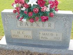 Henry C. Barker