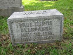 Wade C. Allspaugh