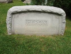 Helen Kennedy <i>Walton</i> Heron