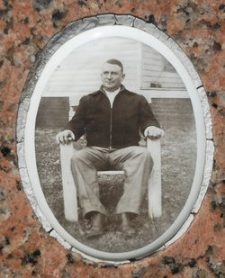 Clarence Earl Croft