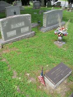 John Addison Beale, Jr