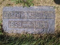 Joseph Debaun