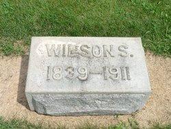 Wilson Shannon Woodmansee