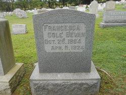 Francesca <i>Cole</i> Bevan