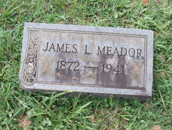 James L Meador