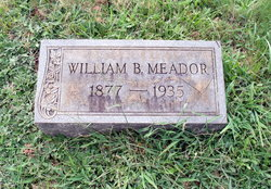 William B Meador