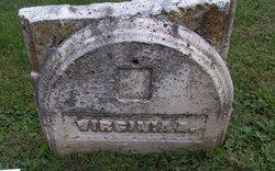 Virginia A. <i>Ross</i> Reed