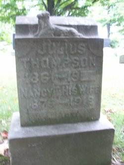 Nancy T <i>Swager</i> Thompson