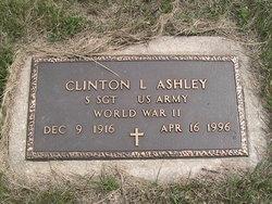 Clinton Lyle Ashley