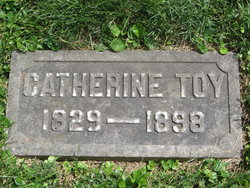 Catherine Kate <i>Housel</i> Toy Brickley Jacoby