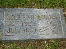Helen May Shoemaker