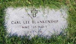 Carl L Blankenship