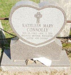 Kathleen Mary Katie Connolly