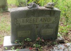 Emma E. Freeland