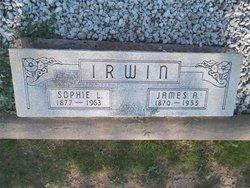 Sophie Louisa <i>Gerhardt</i> Irwin