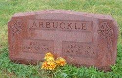 Bess C <i>Lutter</i> Arbuckle