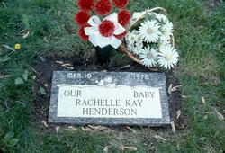 Rachelle Kay Henderson