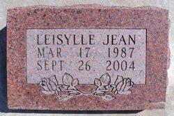 Leisylle Jean Wilder